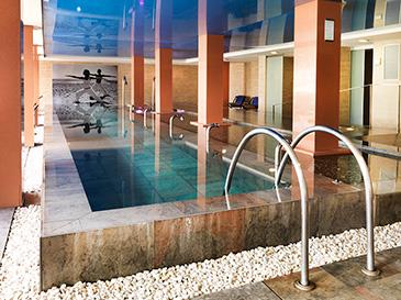 Aqua 2000 - Contstrucción de piscinas